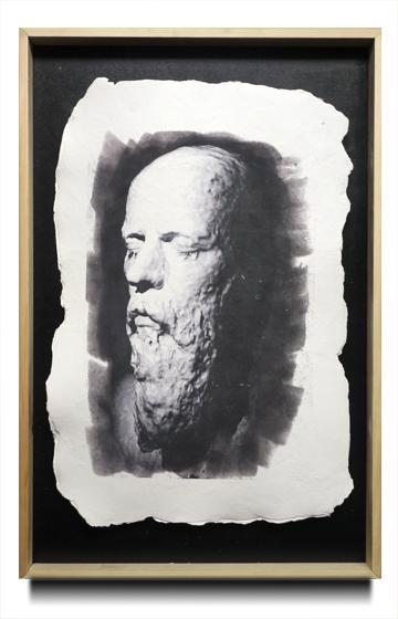 Sokrates geschl Augen