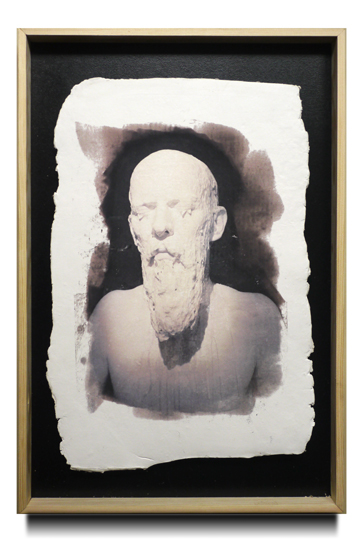 Sokrates geschl Augenfront